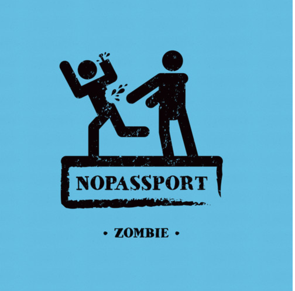 NOPASSPORT — Zombie (Denis Naidanow Vocal Mix)