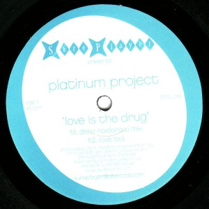 PLATINUM – PROJECT 2007 REMIX