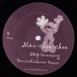 MON CHEE CHEE 2003 REMIX